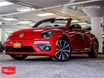 2014 Volkswagen New Beetle  2.0 TSI Sportline Kessy pkg Nav Leather in Thornhill, Ontario