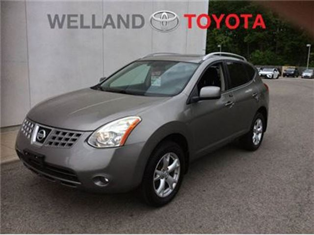 2010 NISSAN ROGUE SL in Welland, Ontario