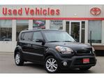 2013 Kia Soul 2.0L 2u- Bluetooth  Heated Seats  Cruise  A/c  Pow in Toronto, Ontario