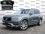2016 Volvo XC90 T6 -160,000 WRT HUD VISION CONV CLIM LOADED in Toronto, Ontario