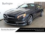 2014 Mercedes-Benz SL-Class Roadster in Burlington, Ontario