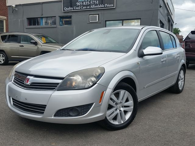 2008 SATURN ASTRA XR in Port Colborne, Ontario