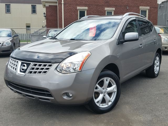 2009 NISSAN ROGUE SL in Port Colborne, Ontario