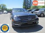 2014 Mercedes-Benz C-Class C350 C350 4MATIC Sport Sedan in Ottawa, Ontario
