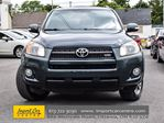2009 Toyota RAV4 Sport V6 AWD SUNROOF ALLOYS in Ottawa, Ontario