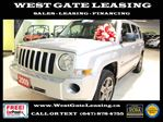 2009 Jeep Patriot SPORT  TOUCH SCREEN  AUTOMATIC  in Vaughan, Ontario