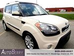 2012 Kia Soul 2U - 2.0L - FWD in Woodbridge, Ontario