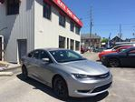 2015 Chrysler 200 C AWD/ LEATHER/ PANORAMIC SUNROOF in Brockville, Ontario
