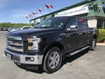 2017 Ford F-150 Lariat in Lower Sackville, Nova Scotia