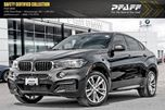 2015 BMW X6 xDrive50i in Mississauga, Ontario