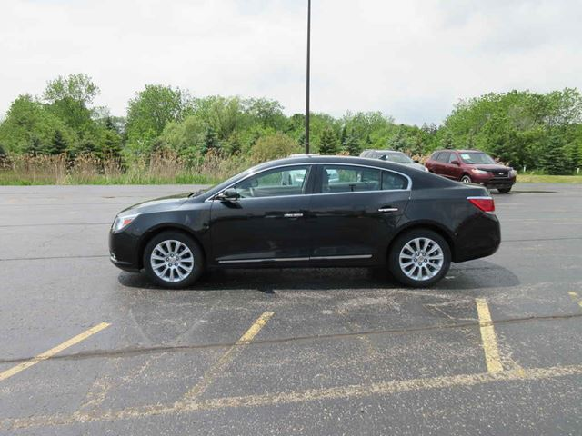 2013 BUICK LACROSSE           in Cayuga, Ontario