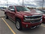 2018 Chevrolet Silverado 1500 High Country ROOF HEATED/COOLED SEATS POWER BOARDS in Orillia, Ontario