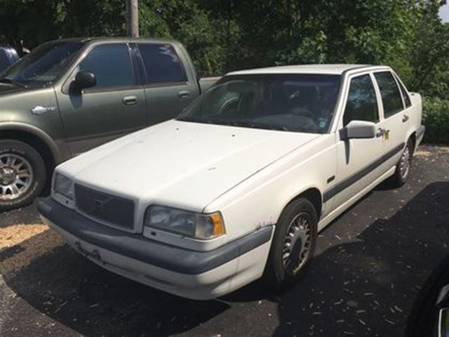 1995 VOLVO 850 AS TRADED SPECIAL !!! in Welland, Ontario