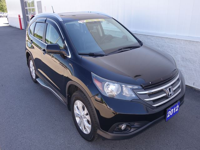 2012 HONDA CR-V EX-L in North Bay, Ontario