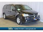 2011 Dodge Caravan CREW/ONLY 75, 991KMS/POWER PEDALS/REAR TEMP in Milton, Ontario
