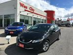 2014 Honda Civic LX,HEATED SEATS,USB! in Belleville, Ontario