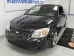 2008 Chevrolet Cobalt Manual Sport- with a sunroof in Edmonton, Alberta