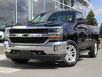 2017 Chevrolet Silverado 1500 LT 4x4 Reg Cab Pickup 119.0 in. WB in Kamloops, British Columbia
