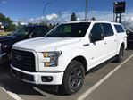 2017 Ford F-150 XLT 4x4 SuperCrew Cab Styleside 5.5 ft. box 145 in. WB in Kamloops, British Columbia