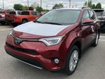 2018 Toyota RAV4 Limited AWD   in Cobourg, Ontario