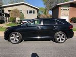 2015 Toyota Venza LIMITED AWD Sunroof/leather/NAv in Mississauga, Ontario