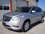 2015 Buick Enclave All Wheel Drive in Mississauga, Ontario