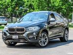 2015 BMW X6 2015 BMW X6 xDrive35i in Mississauga, Ontario