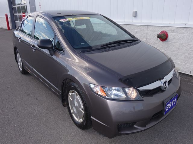 2011 HONDA CIVIC DX-G in North Bay, Ontario