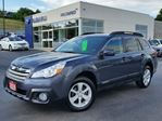 2014 Subaru Outback 2.5i Convenience in Kitchener, Ontario