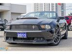 2011 Ford Mustang GT  5.0L  CALIFORNIA SPECIAL  6 SPEED in Cambridge, Ontario