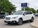 2016 Subaru Outback 3.6R w/Limited Pkg in Mississauga, Ontario