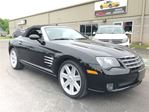 2005 Chrysler Crossfire Limited Roadster 16k kms WOW in St George Brant, Ontario