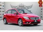 2014 Mercedes-Benz B-Class LIMITED PKG~PANO-ROOF~TRACTION CONTROL~72KM in Toronto, Ontario