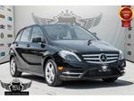 2014 Mercedes-Benz B-Class NAVIGATION~PANORAMIC ROOF~LEATHER~36KM! in Toronto, Ontario