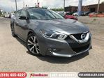 2017 Nissan Maxima SV   NAV   LEATHER   PANO ROOF   CAM in London, Ontario