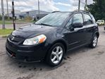 2009 Suzuki SX4  JX, AWD, MANUAL, POWER GROUP>>>>SOLD>>>>SOLD>>>>SOLD>>>> in Ottawa, Ontario