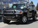 2007 HUMMER H3 4dr All-wheel Drive in Kamloops, British Columbia