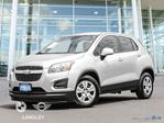 2015 Chevrolet Trax LS in Langley, British Columbia