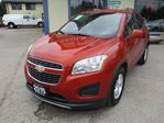 2015 Chevrolet Trax LOADED LT MODEL 5 PASSENGER 1.4L - ECO-TEC.. LE in Bradford, Ontario