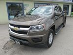 2015 Chevrolet Colorado 'LIKE NEW' 1-LT MODEL 5 PASSENGER 3.6L - V6.. 4 in Bradford, Ontario