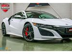 2017 Acura NSX $2 617/month +tax Hybrid  Carbon Fibre  Special in Oakville, Ontario