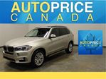 2014 BMW X5 35i 35i|NAVIGATION|PANOROOF| in Mississauga, Ontario