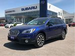 2015 Subaru Outback 2.5i Limited Package 2.5i Limited Package w/Technology in Richmond Hill, Ontario
