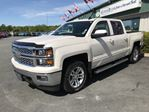 2015 Chevrolet Silverado 1500 2LT LT2 LEATHER & NAVIGATION in Lower Sackville, Nova Scotia