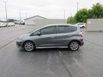 2013 Honda Fit SPORT in Cayuga, Ontario