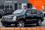2013 Cadillac Escalade AWD RearDVD Sunroof BackUpCam Pk.Asst. 22Alloys  in Thornhill, Ontario