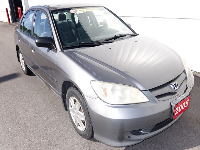 2005 HONDA CIVIC SE in North Bay, Ontario
