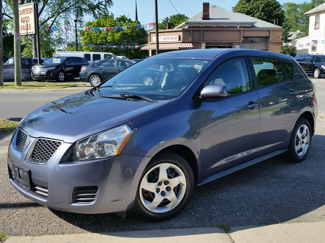 2010 PONTIAC VIBE           in St Catharines, Ontario