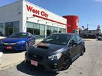 2015 Subaru Impreza WRX,AWD,6 SPD MANUAL! in Belleville, Ontario