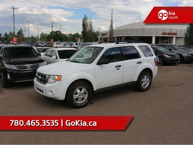 2012 Ford Escape Xlt V6 Power Car Starter Awd Ac Cruise White Rhvehicleswheelsca: Starter Location On 2012 Ford Escape At Gmaili.net